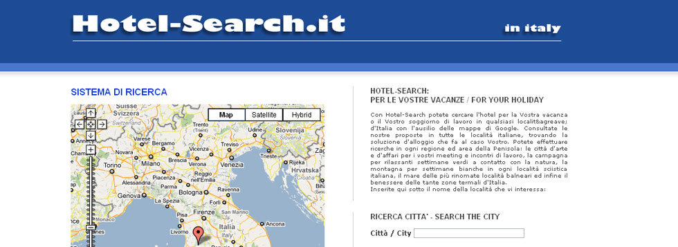 Hotel-search.it